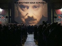 Big Brother vous surveille