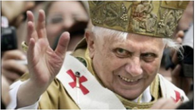 Vatican pas de fin des temps et de seconde venue !