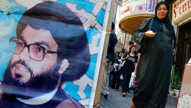 Le hezbollah doit ouvrir un « nouveau front » sur le plateau du