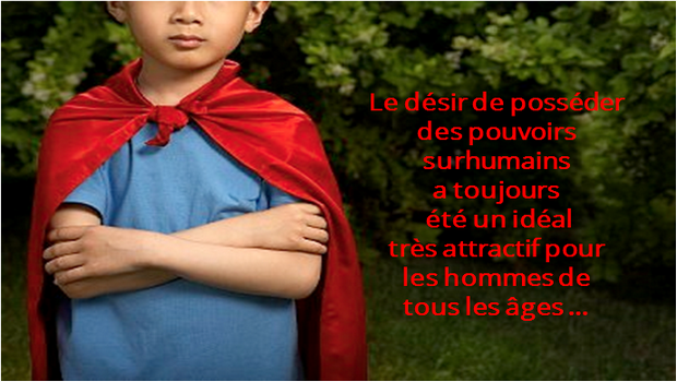 3. LE SYNDROME DE SUPERMAN