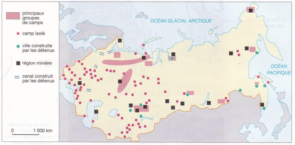 Pour l'Europe de l'Est russe
