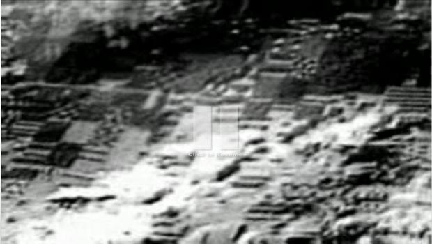 Des Objets Extraterrestres Sur La Lune    U2013 Cellule44