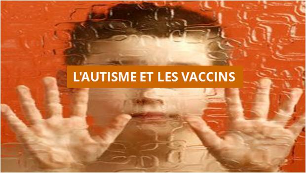L'AUTISME ET LES VACCINS 4
