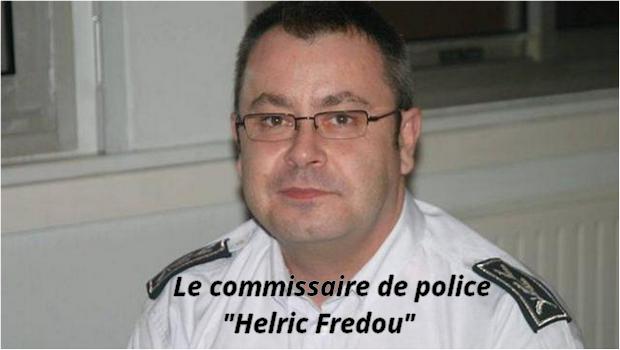 Suicide d 39 un commissaire de police - Grille de salaire commissaire de police ...