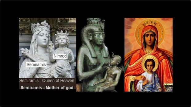 La reine des cieux dans Partages et Enseignements LA-REINE-DES-CIEUX-3