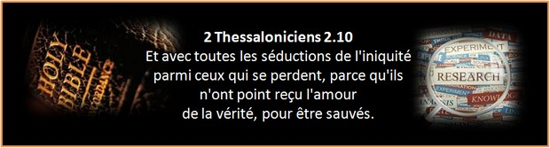 2 Thessaloniciens 2.10