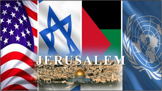 LES DIRIGEANTS PALESTINIENS TRAVAILLENT AVEC LES GOUVERNEMENTS OCCIDENTAUX