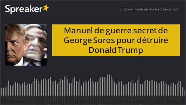 MANUEL DE GUERRE SECRET